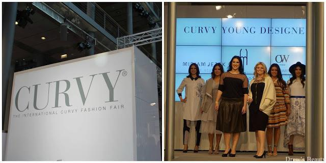 Curvy is sexy – Berlin Plus Size Fashion Week 2016