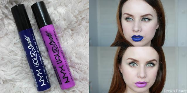 tekutý rúž rtenka recenzia recenze swatch nyx liquid suede jet-set run the world