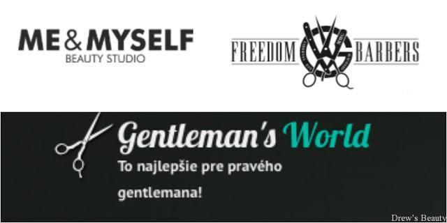 holicstvo freedom barbers gentlemans world darcek darek pre muza pro muze